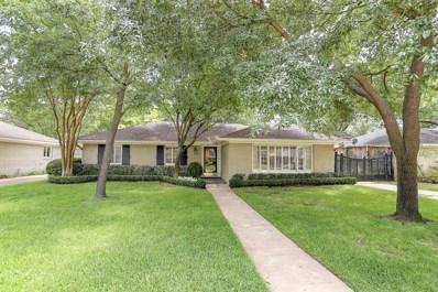 4231 Whitman, Houston, TX 77027 - MLS#: 3321905