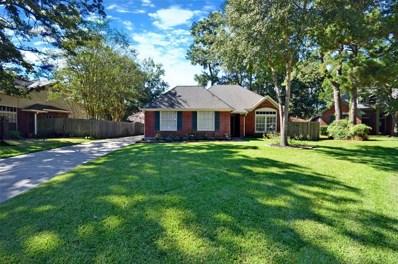 5431 Knoll Terrace Drive, Kingwood, TX 77339 - MLS#: 33229058