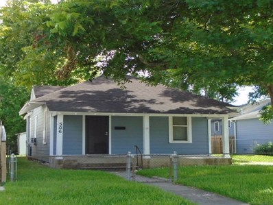 506 E 24th Street, Houston, TX 77008 - MLS#: 33241880