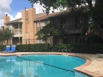 10615 Briar Forest Drive UNIT 704, Houston, TX 77042 - #: 33323794