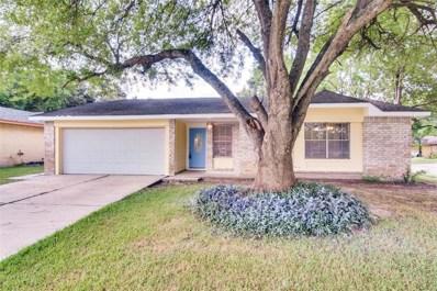 7911 Rumbling Wood Court, Houston, TX 77086 - MLS#: 33344275