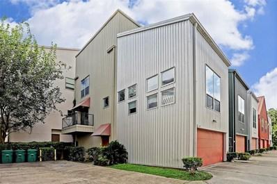6137 Gehring, Houston, TX 77021 - MLS#: 33352814