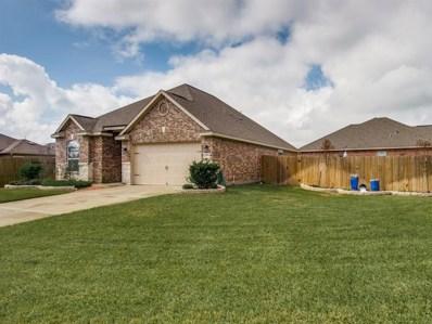 20531 Iron Seat Drive, Hockley, TX 77447 - MLS#: 33354775