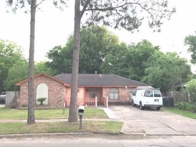 5123 Beechaven, Houston, TX 77053 - MLS#: 33383219