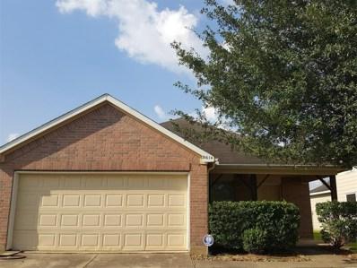21614 Britton Hill Way, Katy, TX 77449 - MLS#: 33385770