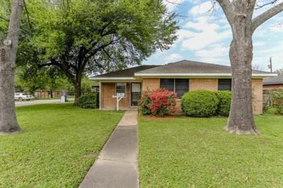 2501 Estate Drive, Deer Park, TX 77536 - MLS#: 33396459