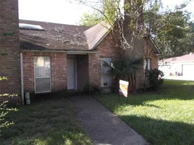 5775 Easthampton Drive UNIT C, Houston, TX 77039 - MLS#: 33437973
