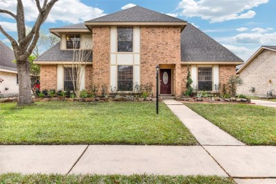 14723 Earlswood Dr, Houston, TX 77083 - MLS#: 33458912