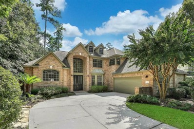 5 Spiral Leaf, The Woodlands, TX 77381 - MLS#: 33489130