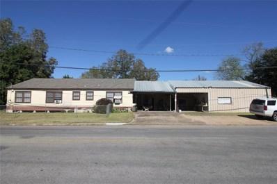 400 Koehl Street, Wharton, TX 77488 - MLS#: 33496176