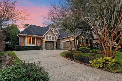 11 Greens Edge Drive, Kingwood, TX 77339 - MLS#: 33500273