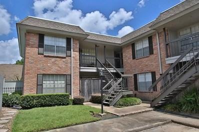 1223 Augusta Drive UNIT 33, Houston, TX 77057 - #: 33545234