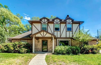 11603 Idlebrook, Houston, TX 77070 - MLS#: 33550110