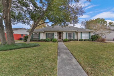 10718 Bordley Drive, Houston, TX 77042 - MLS#: 33567810