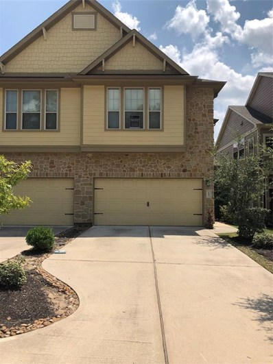 17 Cheswood Manor, The Woodlands, TX 77382 - MLS#: 33580213