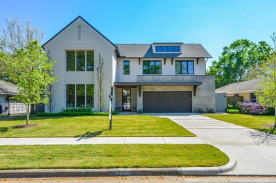 4223 Whitman Street, Houston, TX 77027 - MLS#: 33593328