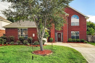 5806 Little Grove Drive, Pearland, TX 77581 - #: 33634406