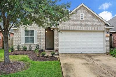 13 Wheeler Ridge Circle, Manvel, TX 77578 - MLS#: 33668301