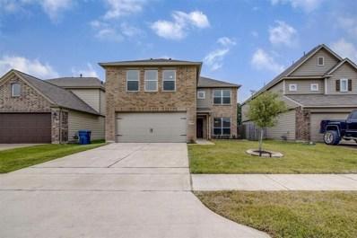 15614 S Early Dusk Circle, Houston, TX 77044 - MLS#: 3367100