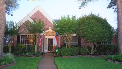 3322 Piney Forest Drive, Houston, TX 77084 - MLS#: 33690588