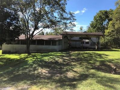 190 Briar Meadow Drive, Coldspring, TX 77331 - MLS#: 33749603