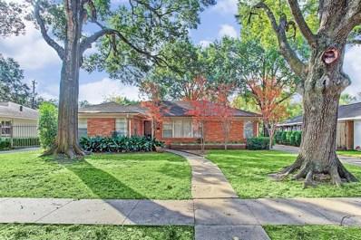 4015 Colquitt Street, Houston, TX 77027 - #: 33785958