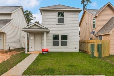 16638 East Hammon, Montgomery, TX 77316 - MLS#: 33841351