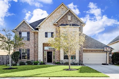 2623 Holbrook Springs Lane, League City, TX 77573 - MLS#: 33848423