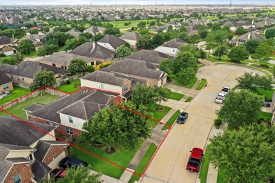 26519 Boulder Cove Court, Katy, TX 77494 - #: 33877406