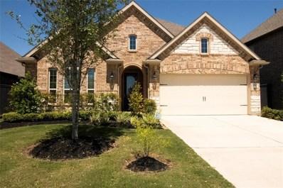3307 Breeze Bluff Way, Richmond, TX 77406 - MLS#: 33902876