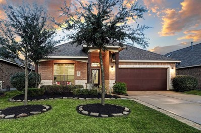 8406 Windy Path Lane, Cypress, TX 77433 - #: 33928720