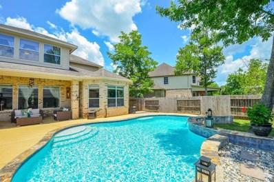 8614 Bloomfield Turn, Missouri City, TX 77459 - MLS#: 33941638
