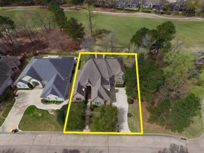 11 West Shore Lane, Montgomery, TX 77356 - MLS#: 3394280