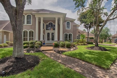 3111 Long Bay Court, Houston, TX 77059 - MLS#: 33944622