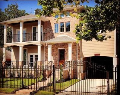 4617 Clay Street, Houston, TX 77023 - MLS#: 33955110