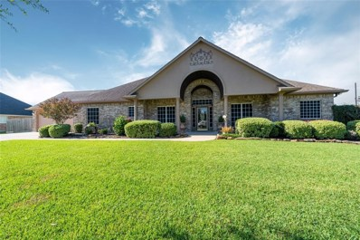 11319 Kings Point Boulevard, Mont Belvieu, TX 77535 - #: 33966256