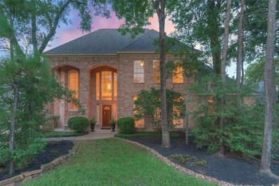 46 E Wedgemere, The Woodlands, TX 77381 - MLS#: 33987063