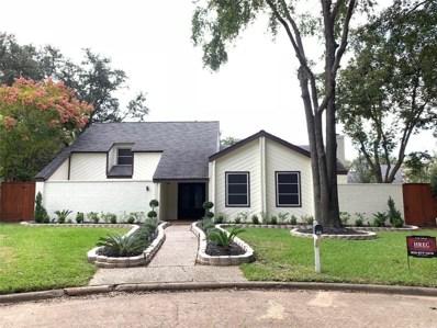 703 Queensmill Court, Houston, TX 77079 - MLS#: 34002000