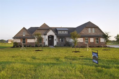 203 LILY Lane, Rosharon, TX 77583 - MLS#: 34014061