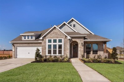 3103 Allendale Cliff Lane, League City, TX 77573 - MLS#: 34042669