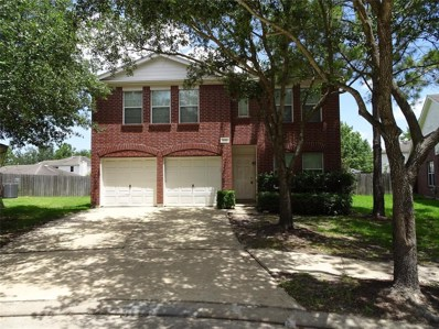 17322 Meria Coves Drive, Houston, TX 77095 - MLS#: 34045927