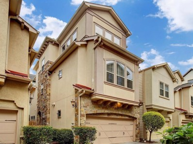 931 W 23rd Street UNIT I, Houston, TX 77008 - MLS#: 34084179