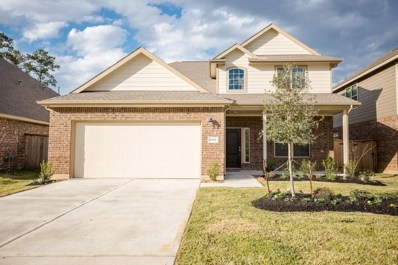 2909 Fox Ledge, Conroe, TX 77301 - MLS#: 34120627