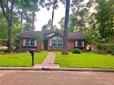 2174 Tree, Kingwood, TX 77339 - MLS#: 34126582