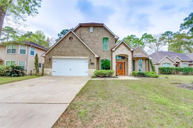 17715 Wake Court, Crosby, TX 77532 - MLS#: 34126738