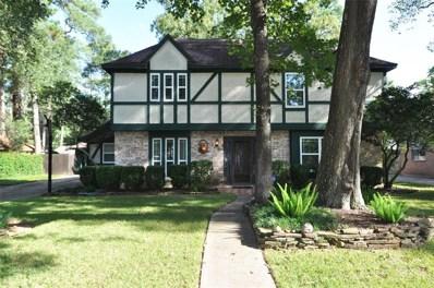 2219 Hickory Creek, Houston, TX 77339 - MLS#: 3417004
