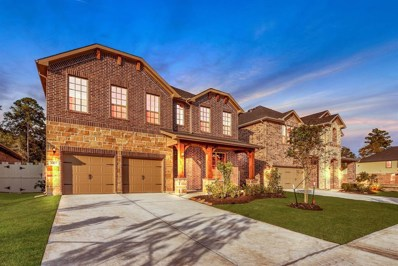 9831 Sweet Flag Court, Conroe, TX 77385 - MLS#: 34172049