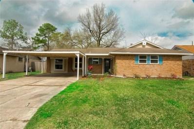 3607 Sandy Meadow Lane, Houston, TX 77039 - MLS#: 34178009