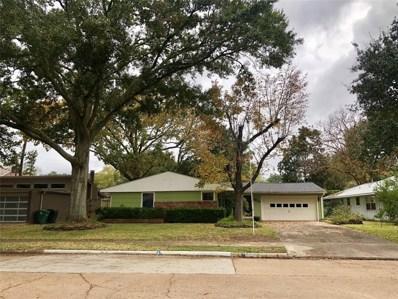 8614 Prichett Drive, Houston, TX 77096 - MLS#: 34203855