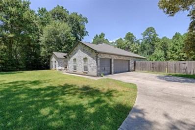 11907 Elizabeth, Conroe, TX 77304 - MLS#: 34223502